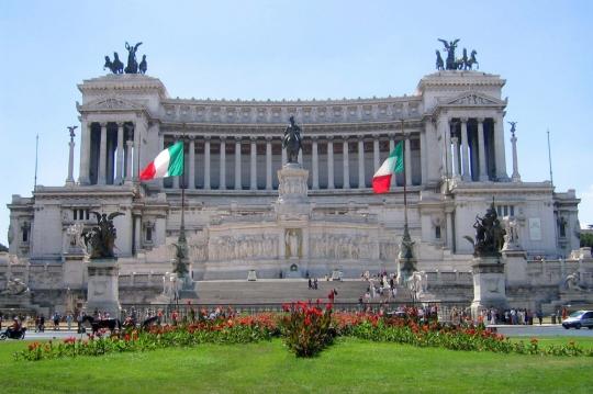 Place de Venise    ROME