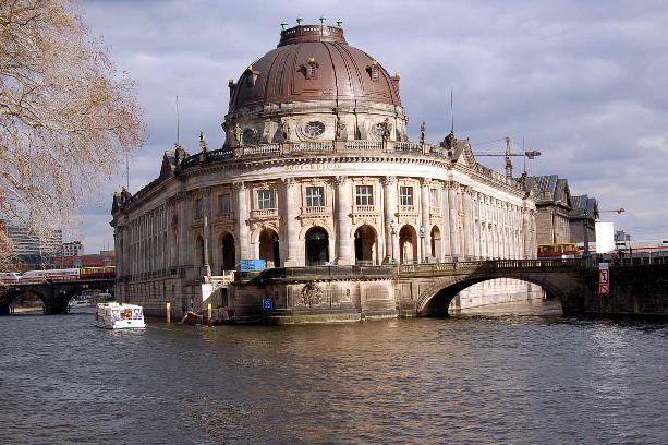 Musée de Bode   BERLIN